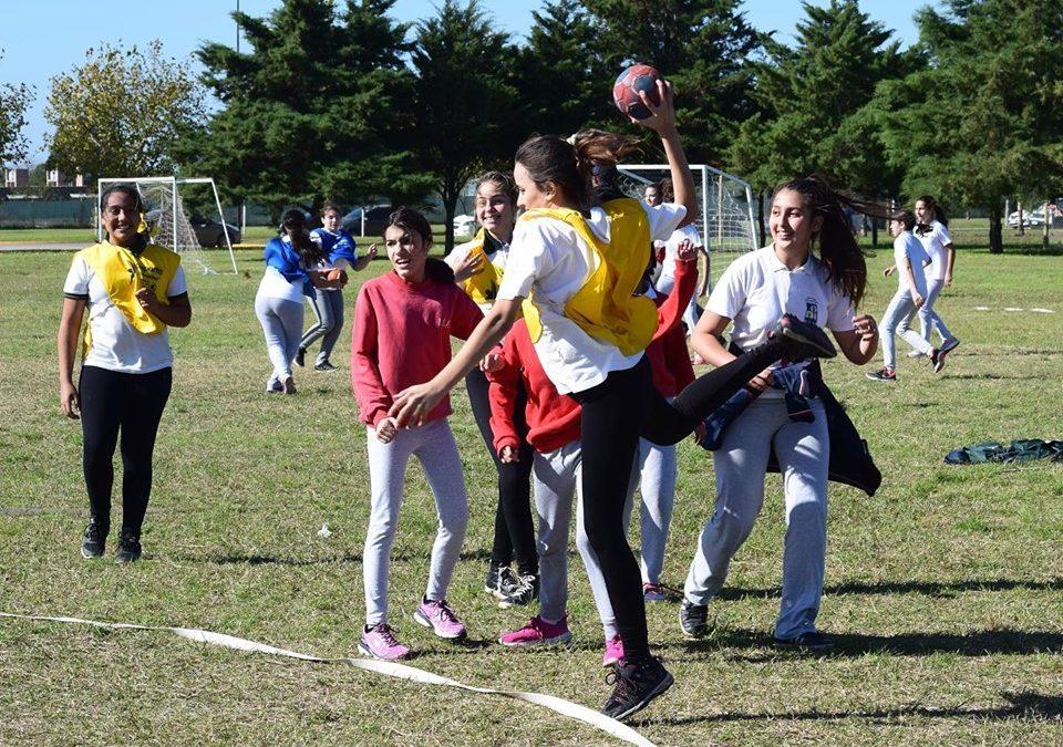 ENDECO: Inclusión, deporte y diversión.